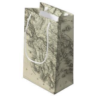 Greece 16 small gift bag