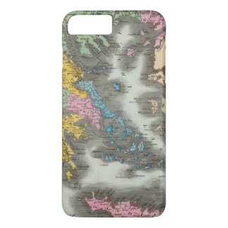 Greece 2 iPhone 8 plus/7 plus case