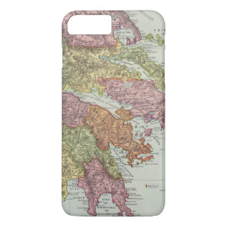Greece 4 2 iPhone 8 plus/7 plus case