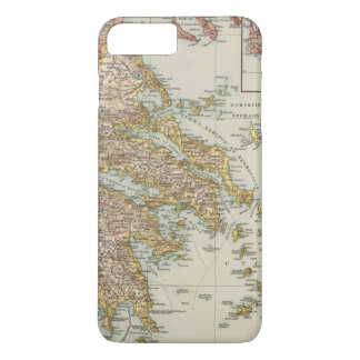 Greece 4 iPhone 8 plus/7 plus case