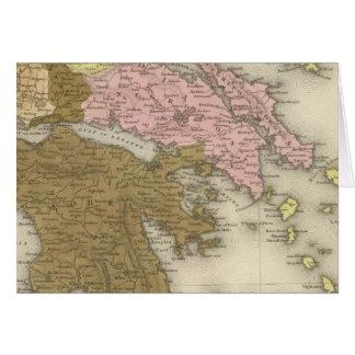 Greece 7 card