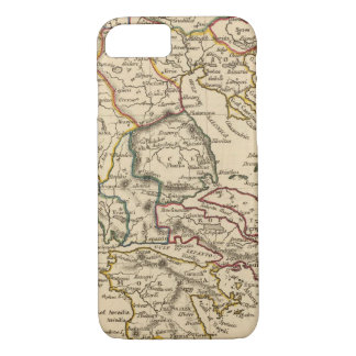 Greece 9 iPhone 8/7 case