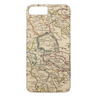 Greece 9 iPhone 8 plus/7 plus case