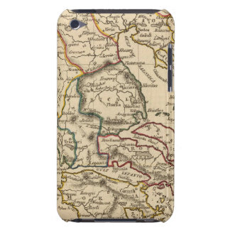 Greece 9 iPod touch Case-Mate case