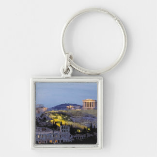 Greece - Acropolis, Parthenon Key Ring
