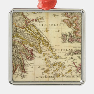 Greece, Anadoli Christmas Ornament