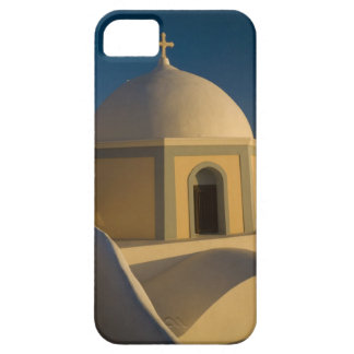 Greece and Greek Island of Santorini town of 2 iPhone 5 Covers