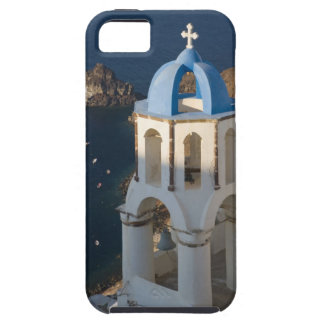 Greece and Greek Island of Santorini town of Oia 2 Case For The iPhone 5