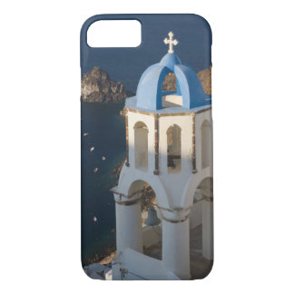 Greece and Greek Island of Santorini town of Oia 2 iPhone 8/7 Case