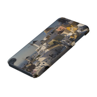 Greece and Greek Island of Santorini town of Oia iPod Touch (5th Generation) Case
