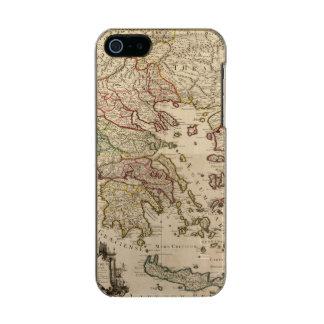 Greece and Macedonia Incipio Feather® Shine iPhone 5 Case