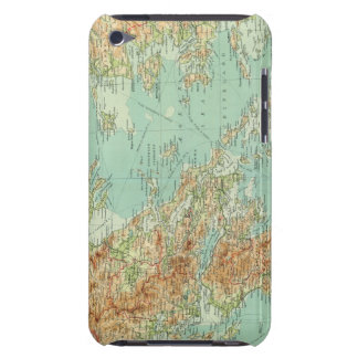 Greece and the Aegean Barely There iPod Case
