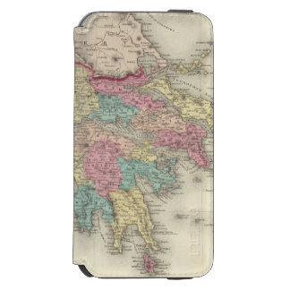 Greece And The Ionian Republic Incipio Watson™ iPhone 6 Wallet Case