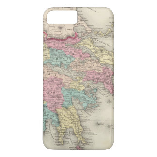 Greece And The Ionian Republic iPhone 8 Plus/7 Plus Case