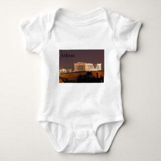 Greece Athens Parthenon (St.K) Baby Bodysuit