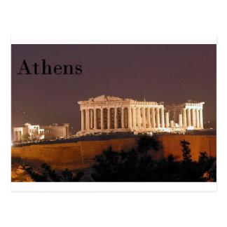 Greece Athens Parthenon (St.K) Postcard