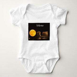 Greece Athens (St.K) Baby Bodysuit