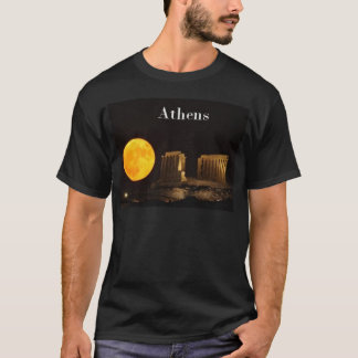 Greece Athens (St.K) T-Shirt