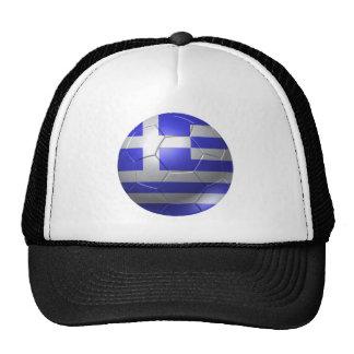 Greece ball cap