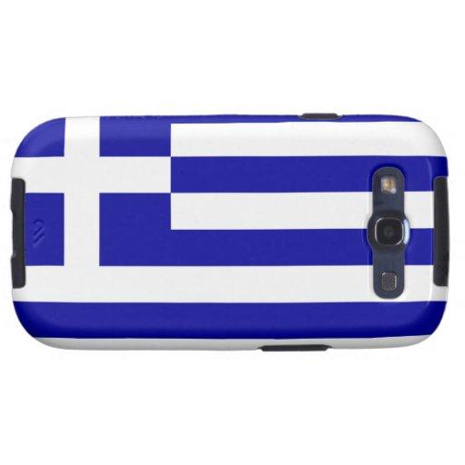Greece Galaxy S3 Case