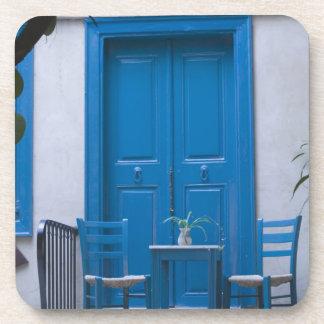 GREECE, CRETE, Hania Province, Hania: Venetian 4 Beverage Coasters