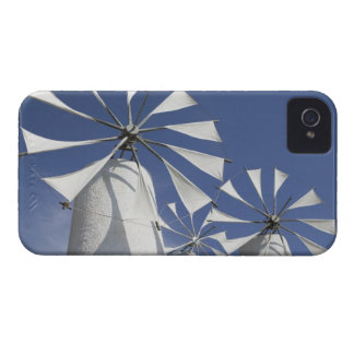 GREECE, CRETE, Iraklio Province, Ano Kera: 2 iPhone 4 Covers