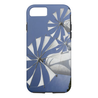 GREECE, CRETE, Iraklio Province, Ano Kera: 2 iPhone 7 Case
