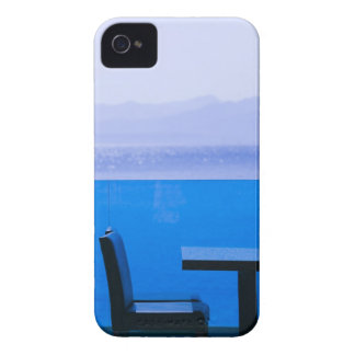 GREECE, CRETE, Iraklio Province, Hersonisos: iPhone 4 Cover