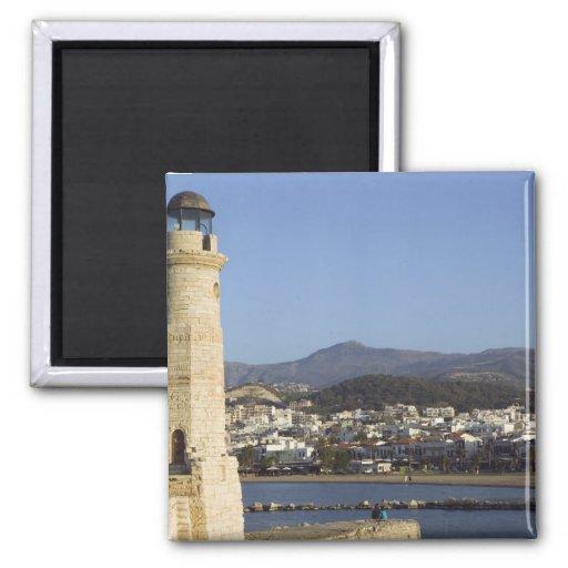 GREECE, CRETE, Rethymno Province, Rethymno: Fridge Magnets
