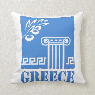 Greece Cushion