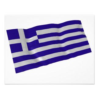 greece custom invites