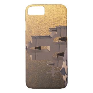 Greece, Cyclades Islands, Santorini, Thira, iPhone 8/7 Case