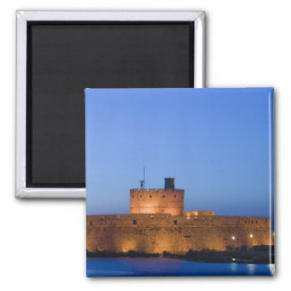 GREECE, Dodecanese Islands, RHODES, Rhodes Town: Magnet