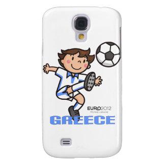 Greece - Euro 2012 Samsung Galaxy S4 Cover