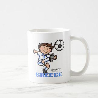 Greece - Euro 2012 Coffee Mugs