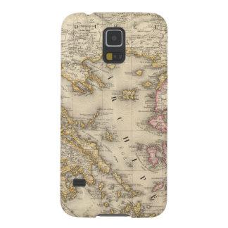 Greece Europe 27 Galaxy S5 Case