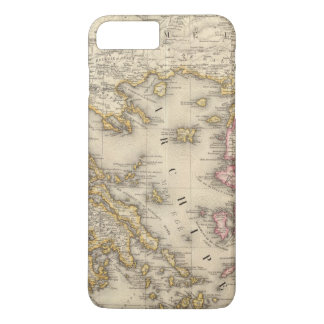 Greece Europe 27 iPhone 8 Plus/7 Plus Case