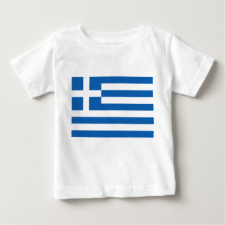 Greece Flag Shirt