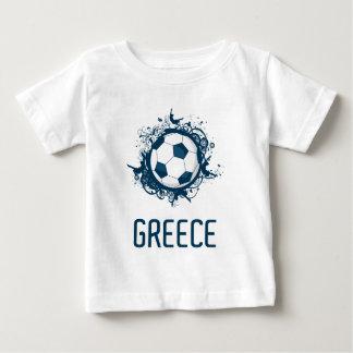 Greece Football T-shirt