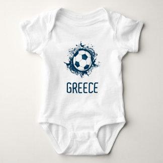 Greece Football T-shirts