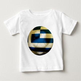 Greece Football Tees