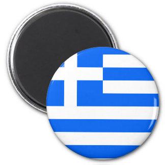 Greece High quality Flag Magnet