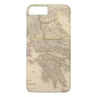Greece, Ionian Islands iPhone 8 Plus/7 Plus Case
