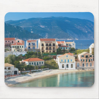 GREECE, Ionian Islands, KEFALONIA, Assos: 2 Mouse Mat