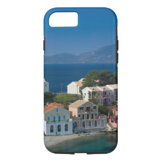 GREECE, Ionian Islands, KEFALONIA, Assos: iPhone 8/7 Case