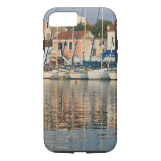 GREECE, Ionian Islands, KEFALONIA, Fiskardo: iPhone 8/7 Case