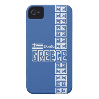 Greece iPhone 4 Case-Mate, customizable iPhone 4 Cover