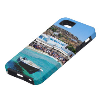 Greece iPhone 5 Case