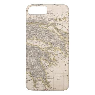 Greece iPhone 8 Plus/7 Plus Case