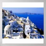 greece island posters